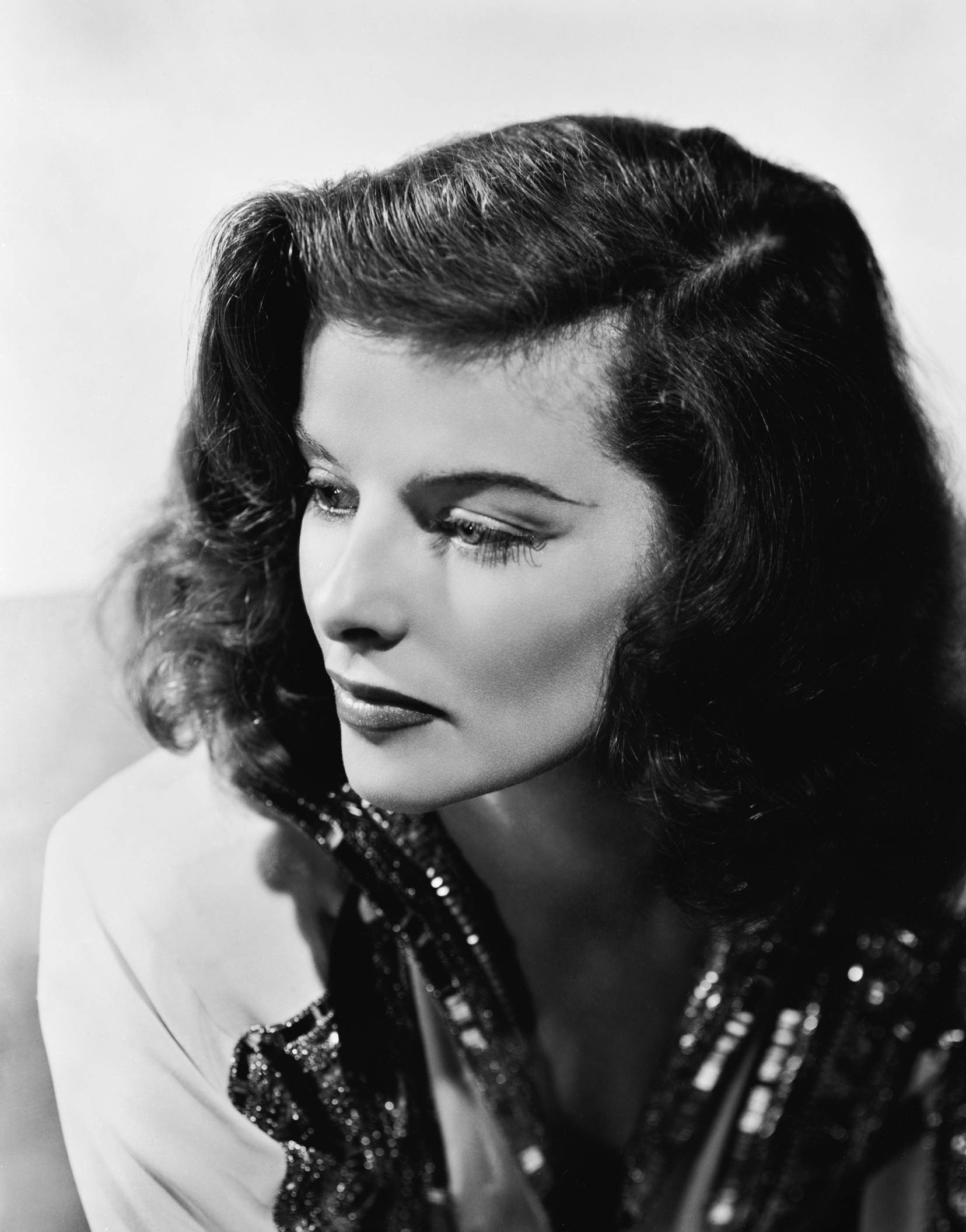 katharine hepburn Birth name: katharine houghton hepburn date of birth: may 12, 1907 place of birth: hartford, connecticut, us date of death: june 29, 2003 place of death: fenwick, connecticut, us ethnicity: english, distant scottish and welsh katharine hepburn.